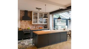 Кухни с фасадами из МДФ – 20 подсказок для покупателя кухни.
