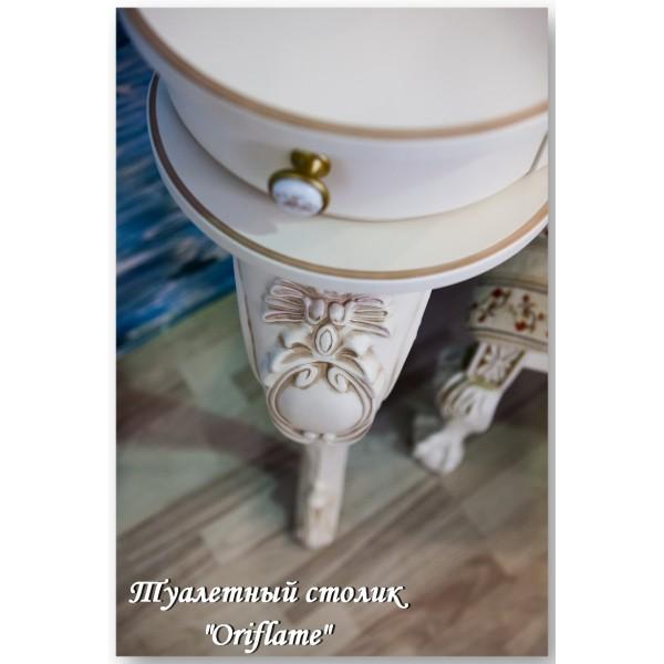 "Туалетный столик ""Орифлейм"" на заказ"