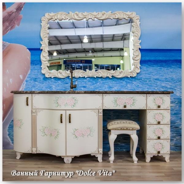 """Комплект мебели для ванной """"Dolce Vita&q..."""