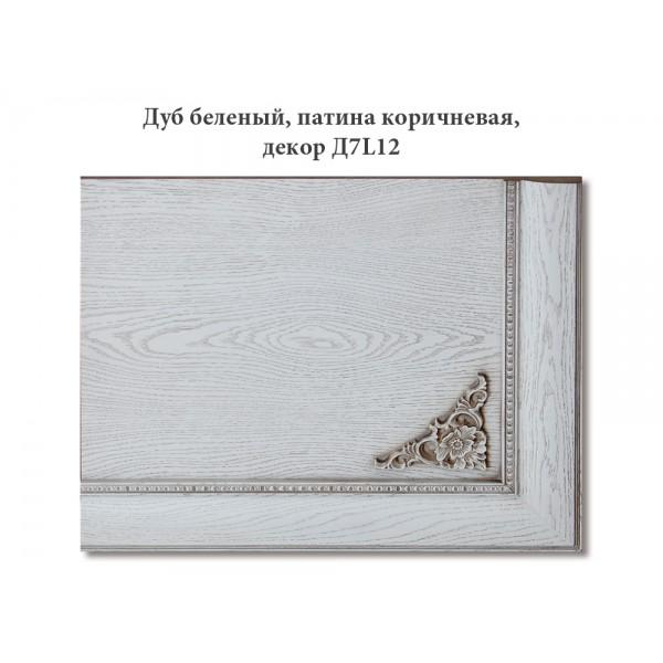 "Шкаф-купе классика ""Анжелика""  на заказ в Одессе"